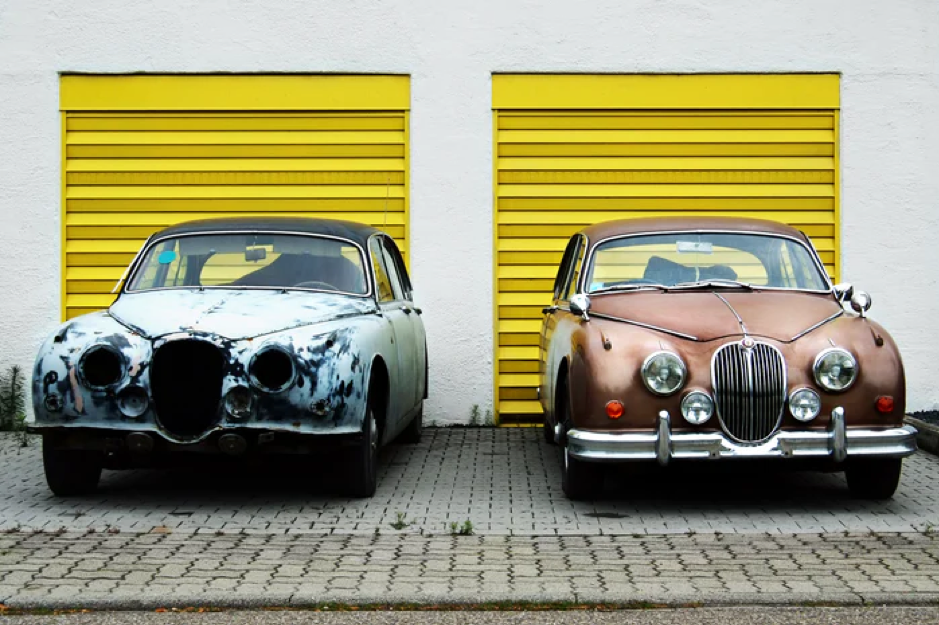 車両購入とリースの料金比較