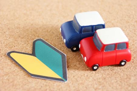 初めての車選びのポイントは?初心者におすすめの車の特徴や車種をご紹介