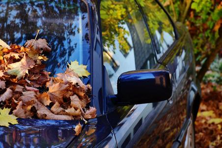 車の窓が曇るときの対策方法は何があるの?