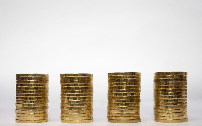 月々定額の支払いで家計管理がしやすい