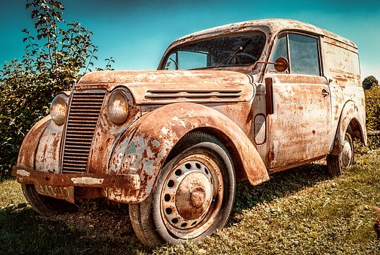自動車の寿命はどのくらい?