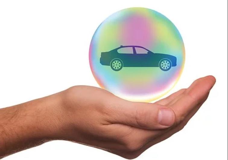 車の安全性能機能って何?どんな機能?
