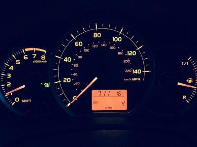 アクアの燃費はどのくらい?