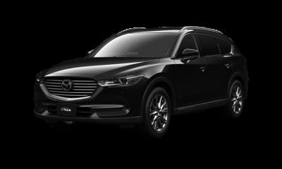 CX-8の車両価格・維持費はどのくらい?