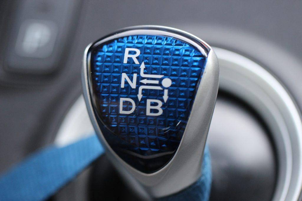 ハイエースワゴンの内装の特徴②インテリア・デザイン